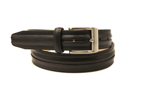 AFM7337 Men Fashion High Quality Men PU Belt for Jeans